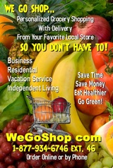This independently owned and operated WeGoShop.com location provides personalized grocery shopping with grocery delivery from your favorite local grocery store. Our grocery shopping and grocery delivery service is available in Aston, Boothwyn, Brookhaven, Chadds Ford, Chester, Crum Lynne, Glenn Mills, Marcus Hook, Media, Swarthmore, Wallingford, Woodlyn, Pennsylvania
