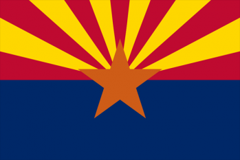 Arizona Grocery Shopping and Delivery Service Areas