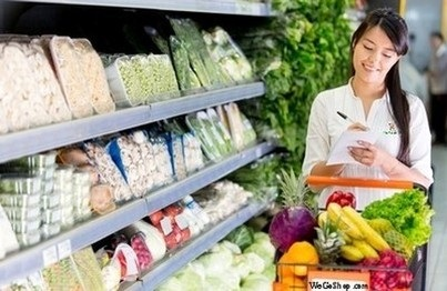 Start a Grocery Shopping and Delivery Business